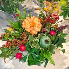 Floral Design, Floral Wreath, Wreaths, Home Decor, Floral Crown, Decoration Home, Door Wreaths, Room Decor, Floral Patterns