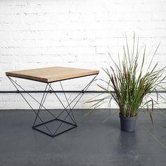 www.nuxx.pl yoru coffee table geometric side table stolik kawowy nocny