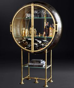 drooling over this RH cabinet...