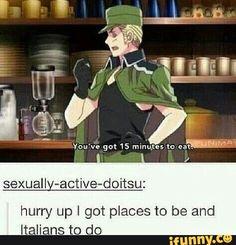 Picture memes by BecomeOneWithRussia: 3 comments - iFunny :) Hetalia Anime, Hetalia Funny, Hetalia Fanart, Spamano, Usuk, Hetalia Germany, Germany And Italy, Hetalia Axis Powers, Anime Shows