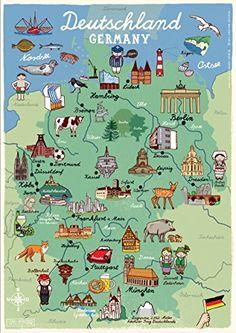 Poster Deutschland Kinderzimmer Landkarte DIN A3 Unbekannt https://www.amazon.de/dp/B06X1BQKJT/ref=cm_sw_r_pi_dp_x_dBSQybP8KY280