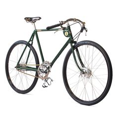 Pashley Speed 5, you may pre-order now from BicycleSPACE