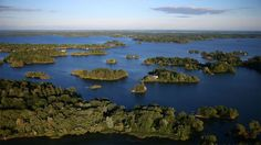 America's best archipelagos | Fox News
