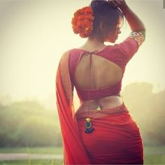 Here comes another gallery of stunning Indian women. As per our custom they all are in saree. Enjoy the rarest photos of Indian women in. Beautiful Girl Indian, Beautiful Saree, Beautiful Indian Actress, Beautiful Women, Blouse Back Neck Designs, Saree Blouse Designs, Saree Backless, Stylish Blouse Design, Bollywood