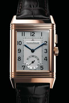 The eight most sought-after watch brands: Jaeger-LeCoultre Fine Watches, Cool Watches, Jaeger Lecoultre Reverso, Jaeger Lecoultre Watches, Stylish Watches, Luxury Watches For Men, Jeager Le Coultre, Rolex, Luxury Watches