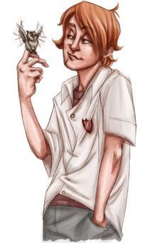 ronald weasley art - Google Search