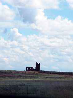 Random Ruin in Arizona