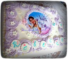 Violetta's Cake