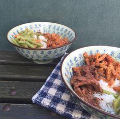 Weer heerlijke gerechten getest voor het kookboek!