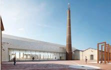 Si prosegue con la seconda fase della progettazione per ricostruire del polo della scienza distrutto da un incendio nel 2013. Abbiamo incontrato il team d'architettura che farà rinascere Coroglio