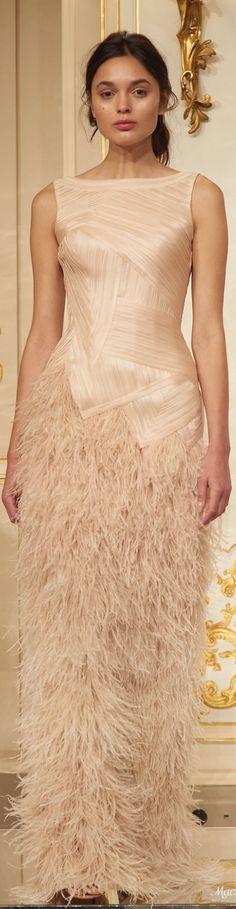 Fall 2017 Haute Couture Rami Al Ali