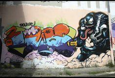 murarte on my flickr #graffiti