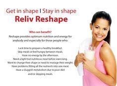 Reshape