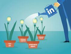 LinkedIn Advertising lets you target precise demographics and industries with a variety of different ad formats for multiple use cases.