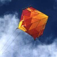 Le Flocon, ??? - Kite Plan Base (KPB)