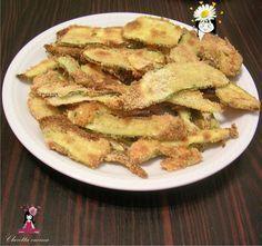 Zucchine gratinate al forno, Ricetta semplice, 55.00