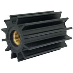 Johnson Pump 09-820B F95 Impeller (Neoprene)