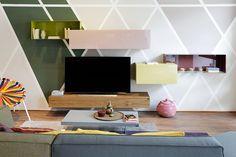 Curiosity Experience @ LAGO STORE Milano Lodi - 36e8 system #lagodesign #interiorlife #mood #living