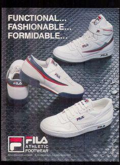 Fila 1986 #fila #1986 #sneakers