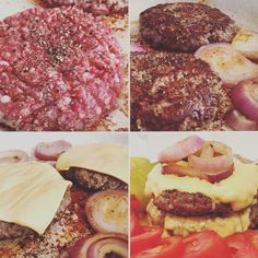 This is how you make the Juiciest Mouthwatering grilled beef burgers  Minimal Low carb no added oils healthy with high protein content and super yummy  #Motivation #quotes #Diet #Fitness #FitnessGirls #Smoothie #Gym #Protein #WorkOut #Squat #DeadLift #Wod #Abs #CrossFit #Healthy #Health #Food #Recipe #Lean #Fat #Transformation #WeightLoss #Bahrain #Muscles #Salad #Calories #LowCarb #EatClean #Organic #Foodie by get_lean_with_naseem