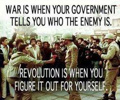 War/Revolution