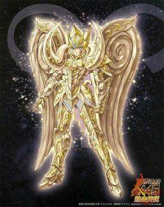 SOUL OF GOLD - ÁRIES
