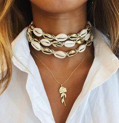 Key Necklace / Diamond Key Pendant / Diamond Necklace / Dainty Key Charm Necklace / Gold Key Necklace / Diamond Key Charm / Gift for her Item Details Cowrie Shell Necklace, Shell Choker, Chocker Necklace, Seashell Necklace, Key Necklace, Shell Jewelry, Shell Necklaces, Boho Jewelry, Fine Jewelry