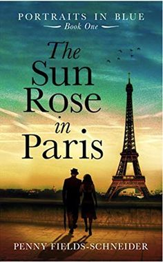 "Read ""The Sun Rose in Paris Portraits in Blue - Book One"" by Penny Fields - Schneider available from Rakuten Kobo. When talented young artist Jack Tomlinson travels from Australia to London for six months to visit relatives, he unexpec. Falmouth, Melbourne, Kindle, Books To Read, My Books, Penguin Classics, Alternate History, Blue Books, New Love"