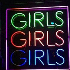 Girls Girls Girls..