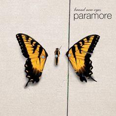 Paramore | Paramore: Brand New Eyes (New Album) Online - Taringa!