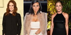 What Celebrities Really Think of Plastic Surgery - Click on the photo and see what these celebrities have to say about going under the knife!