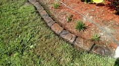 Concrete Curbing in Cape Coral & Ft. Myers FL.  See more at http://msdcurbing.com/decorative-concrete-cape-coral-fort-myers-fl.html