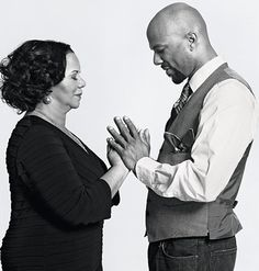 Common His Mother Mahalia Ann Hines.