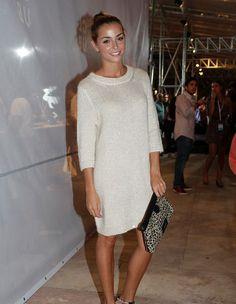 Model/actress: Vanessa Martins