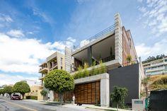 Gallery of Apartment Building Zambeze / Juan Pablo Ribadeneira Mora - 6