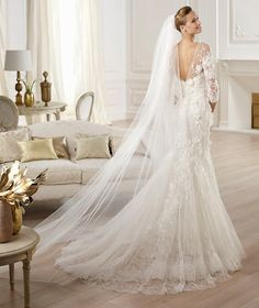 LUXURY 2014 WEDDING GOWNS | Passion For Luxury