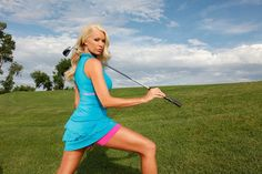 Ellabelle.com. Golf and tennis clothing