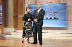 Mother of 7 . Wife to the One and Only Steve Harvey