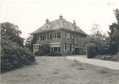 Villa Oud Vossenhol Bennekom