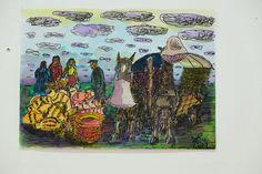 Artist:Arpád Horváth