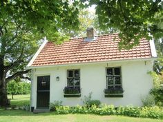 Bilder Pension Ovezande Niederlande Bed and Breakfast bij KA Great Places, Places To Go, Beautiful Homes, Beautiful Places, Holiday Places, Garden Office, Cottage Design, Design Hotel, Design Design