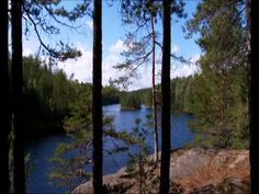 Find peace and quality of life - in my kind of Finland! | Lake Saimaa - A Journey to the Land of Charms pt. 1/2