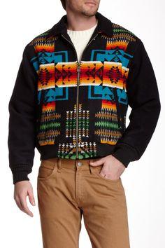 Pendleton Big Horn Wool Blend Jacket by PENDLETON on @HauteLook