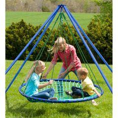 Sky Island Special | Outdoor Backyard Swings | Hearthsong