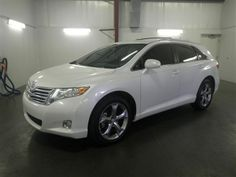 I like this 2009 Toyota Venza ! What do you think? https://usedcars.truecar.com/car/Toyota-Venza-2009/4T3BK11A69U024733