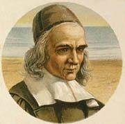 William Brewster, Mayflower passenger.