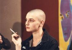 Sinead O'Connor, 1988