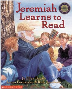 A heartwarming story about the joy of reading and the ways that we can learn from one another. Winner of the 1998 Ruth Schwartz Children''s Book Award.