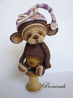 benesak's profile / Teddy Talk: Creating, Collecting, Connecting