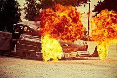 Flamethrower !!!!